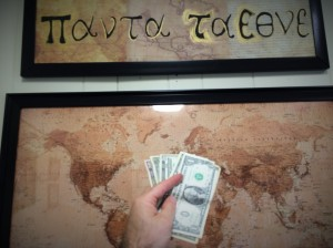 tithing for the mission